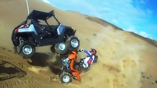 Download EPIC DIRT BIKE & ATV CRASHES & FAILS!! MOTO MADNESS Video