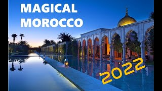 Download Best of Morocco Documentary 2018 Video
