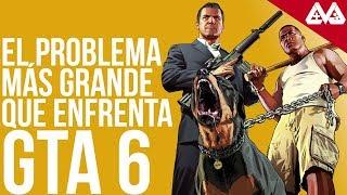 Download El problema más grande para GTA 6 | Rockstar y una historia de controversias Video