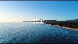 Download Knight Frank Tasmania | Corporate video Video