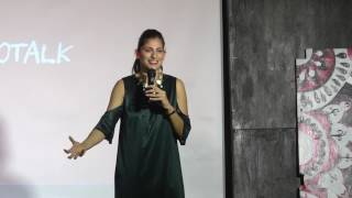 Download The journey to being Paid To Talk. | Kubra Sait | TEDxSJCBangalore Video