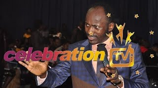 Download Int'l. AMAZING GRACE 2016 - Day 1 evening (7th Dec. 2016) - Apostle Johnson Suleman Video