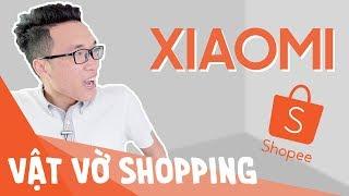 Download Vật Vờ Shopping - Top 10 sản phẩm Xiaomi đáng mua nhất Video