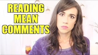 Download MEAN COMMENTS - an original song Video
