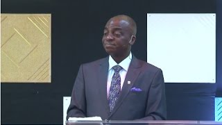 Download Understanding The Ministry Of Financial Dominion By Bishop Oyedepo (SES 2014) Video
