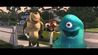 Download DreamWorks Animation's ″Monsters vs Aliens″ Video