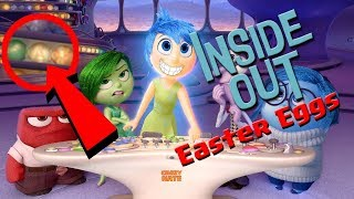 Download Inside Out Easter Eggs, & The Story Inside A Story. Video