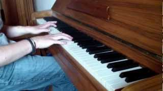 Download Pirates of the Caribbean - Fluch der Karibik (Piano Cover) Video