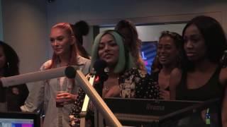 Download Stefflon Don Talks New Mixtape 'Real Ting', Dating Preferences & More With Manny Norté Video