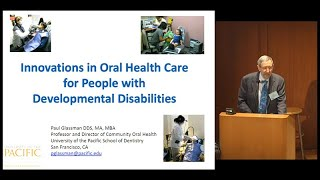 Download Innovations in Dental Care and DentiCal - Development Disabilities Video