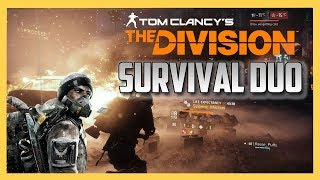 Download Survival Duo in The Division | Swiftor Video