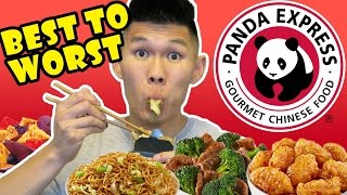 Download PANDA EXPRESS: ALL MENU ITEMS RANKED! - Life After College: Ep. 514 Video