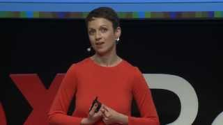 Download Sharer of Joy: Nataly Kogan at TEDxBoston Video