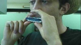Download Soviet / Russian National Anthem on Harmonica Video