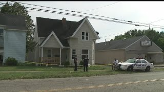 Download Police: Boy, 17, shot by his 16-year-old brother in Niles Video