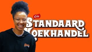 Download Standaard Koekhandel - Soe Nsuki Video