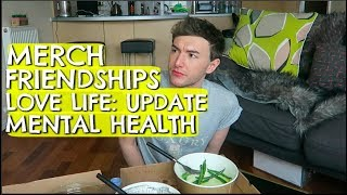 Download MY MOST HONEST VIDEO YET...eat & catch up with me Video