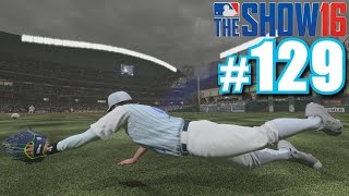 Download CROSBY'S AMAZING CATCH! | MLB The Show 16 | Diamond Dynasty #129 Video