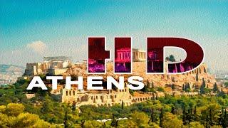 Download ATHENS   PIRAEUS , GREECE - A TRAVEL TOUR - HD 1080P Video