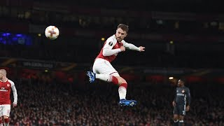 Download The ULTIMATE Arsenal skills comp 2017/18 Video