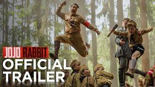Download JOJO RABBIT   Official Trailer [HD]   FOX Searchlight Video