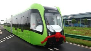 Download Is China's Revolutionary New Train a Lie? | China Uncensored Video