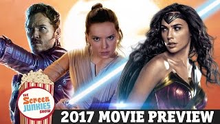 Download Biggest Movies of 2017! (Everything You Need to Know) Video