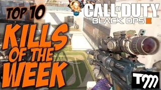 Download Black Ops 3 - TOP 10 KILLS OF THE WEEK #37 Video