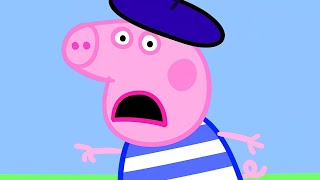 Download Peppa Pig English Episodes 💝Peppa Pig's Dress-up Special | Peppa Pig Official | 4K Video