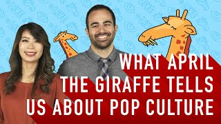 Download View in 2: What April the Giraffe tells us about Pop Culture   YouTube Advertisers Video