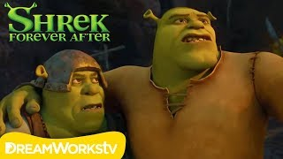 Download DreamWorks' 'Shrek Forever After' Clip - Welcome to the Resistance Video