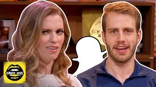 Download Always Open: Ep. 56 - The Accidental Snapchat | Rooster Teeth Video