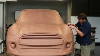 Download How it's made: MINI Cooper Video