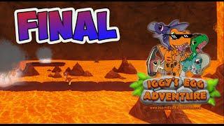 Download IGGY CONTRA EL JEFE DE LA TRIBU FINAL - Iggy´s Egg Adventure #11 Video