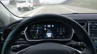 Download Foggy autopilot Video