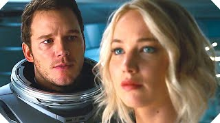Download PASSENGERS Official Trailer #2 (2016) Jennifer Lawrence, Chris Pratt Sci-Fi Movie HD Video