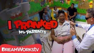 Download Blind Dentist Prank | I PRANKED MY PARENTS Video