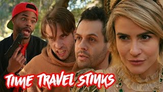 Download Time Travel Stinks Video