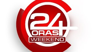 Download REPLAY: 24 Oras Weekend Livestream (May 08, 2016) Video