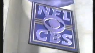 Download NFL on CBS (1998) Full and Clean Theme Video