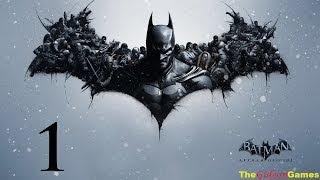 Download Прохождение Batman: Arkham Origins [Бэтмен: Летопись Аркхема] HD - Часть 1 (Он существует!) Video
