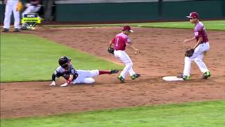 Download Shu Wei Lin's Plays - Little League World Series 2015 Video