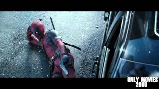 Download Deadpool - Counting bullets HD Video