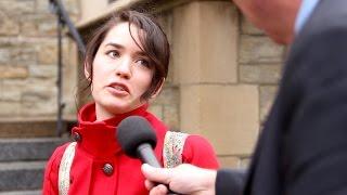 "Download Grey Cup: Generation Trudeau hate Ottawa ""Redblacks"" ″racist″ name Video"