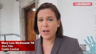 Download We need to strengthen the law to protect women and children from domestic violence Video
