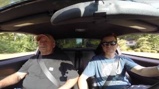 Download Dad's reaction 03 cobra kenne bell auto Video