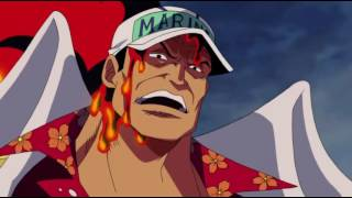 Download One Piece - Ace's Death [English Dub] Video