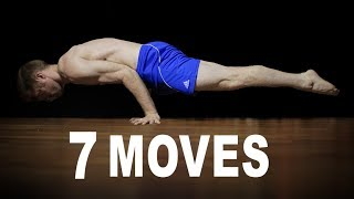 Download 7 Impressive Bodyweight Moves Anyone Can Learn (For Beginners) Video