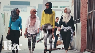 Download How one woman used fashion to reclaim her Muslim American identity Video