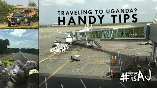 Download Uganda: 11 Tips for Travellers | #WhereisAJ Video